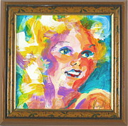Actresses Originals - Harlow by Les Leffingwell