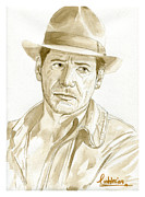 David Iglesias - Harrison Ford