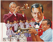 Dick Bobnick - Harry James Trumpet Giant
