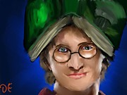 Dakota Eichenberg - Harry Potter