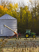 Michael Huddleston - Harvest Time Indiana