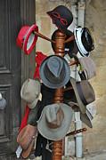 Dany  Lison - Hats