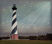 Kelley Nelson - Hatteras Light