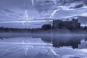 Corinne Johnston - Haunted Castle of Carew...