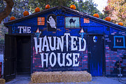 Garry Gay - Haunted House