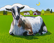 Goat Originals - Haute Goature by Stacey Neumiller