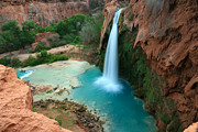 Scott Cunningham - Havasu Falls Morning