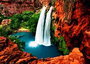 Bob Johnston - Havasue Falls Grand...