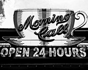 Kathleen K Parker - Have a Cup of Coffee at Morning Call New Orleans