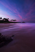 Dustin K Ryan - Hawaii First Light...