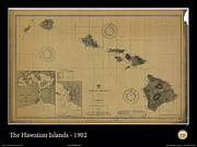 Adelaide Images - Hawaiian Islands - 1902