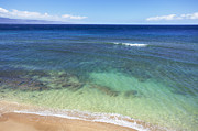 Seascapes - Hawaiian Ocean by Jenna Szerlag