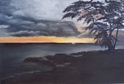 Lucia Grilletto - Hawiian Sunset