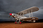 David Hibberd - Hawker Fury 2