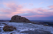 Tor Originals - Haytor on Dartmoor by Pete Hemington