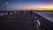 Ventura Pier Originals - Hdr7 by Jac Keo