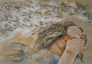 Tania Baeva - Head in The Clouds -...