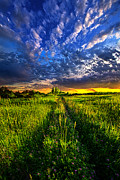 Phil Koch - Heading Out to Somewhere
