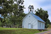 Rhonda McClure - Headrick Chapel