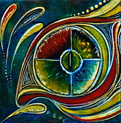 Deborha Kerr - Healer Spirit Eye