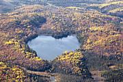 Eunice Gibb - Heart Lake