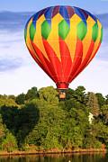 Brenda Giasson - Heart of a Balloonist