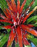 Maggie Turner - Heart of Flame Cactus...