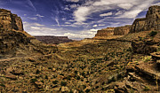 Canyonlands Prints - Heartland Print by Rick Barnard