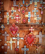 Karyn Robinson - Hearts and Crosses