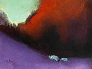 Neil McBride - Heathland Sheep