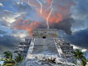 Renata Ratajczyk - Heaven and Earth -2 - Ancient Prophecies series
