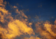 Clouds Photographs Originals - Heaven by Chris Daniels