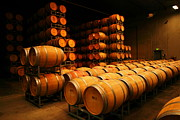Wineries Photos - Heaven by Jeff  Swan