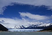 Michele Burgess - Heavenly Perito Moreno...