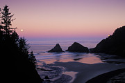 Greg Vaughn - Heceta Head Dawn