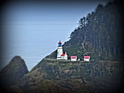 Nick Kloepping - Heceta Head Light House