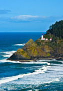 Melani Johnson - Heceta Head Lighthouse