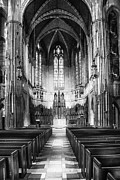 Thomas R Fletcher - Heinz Memorial Chapel...