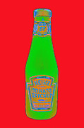 Heinz Tomato Ketchup 20130402 Print by Wingsdomain Art and Photography