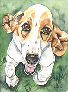 Puppies Originals - Helloooo Raymond by Kimberly Lavelle
