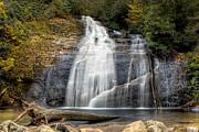 Anna Rumiantseva - Helton Creek Falls