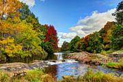 Brook Burling - Hemlock Creek