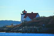 Amazing Jules - Hendricks Head Lighthouse