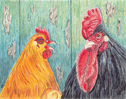 Arlene Crafton - Henpecked