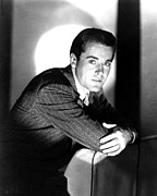 Fonda Photos - Henry Fonda by Silver Screen