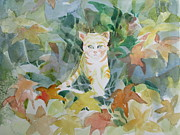 Kitty Originals - Henry by Mindy Newman