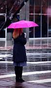 Arthur Miller - Her Umbrella...