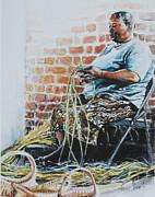Heritage Print by Sharon Sorrels