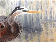Stan Tenney - Heron