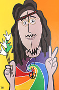 Tim Ross - Hes a Happy Hippie